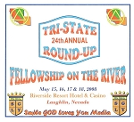 24th Annual Tri-State Roundup in MP3
