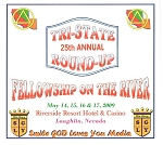 25th Annual Tri-State Roundup - Complete Set MP3