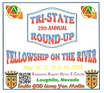 29th Annual Tri-State Roundup - Complete MP3