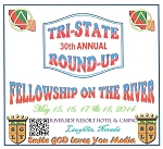 30th Annual Tri-State Roundup on MP3