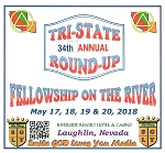 34th Annual Tri-State Roundup Complete CD Set