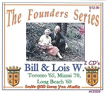 Bill and Lois W.