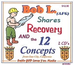 Concepts and His Story with Bob L. (AFG)