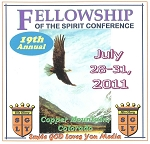19th Annual Fellowship of the Spirit Complete CD Set