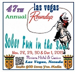 47th Annual Las Vegas Roundup - Complete Set in MP3 Format